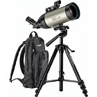 Orion GoScope 70 Backpack Refractor Telescope