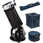 Orion SkyQuest XX14i Dobsonian Telescope, Shroud & Case Set