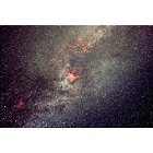 Widefield of Cygnus/Cepheus Milkyway