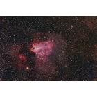 M17 - The Swan Nebula