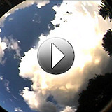 AllSky Camera Sample Clips: Cloud Variations