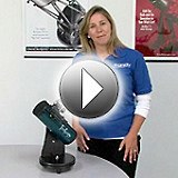 How To Set Up a FunScope 76mm Tabletop Reflector Telescope