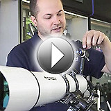 How to Set Up Orion AstroView 90mm Equatorial Refractor