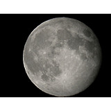 Super Moon 7-22-13 at Orion Store