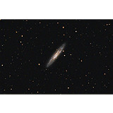 NGC 253 - The Sculptor Galaxy