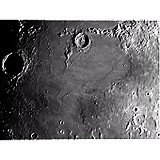 Copernicus Crater with Terminator