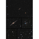 NGC 891 Widefield at Orion Store