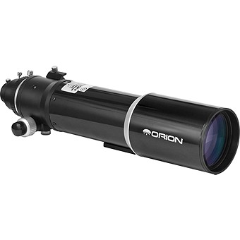 Orion Deluxe 100mm f/6.0 Refractor Telescope
