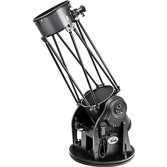 Orion SkyQuest XX16g GoTo Truss Tube Dobsonian Telescope