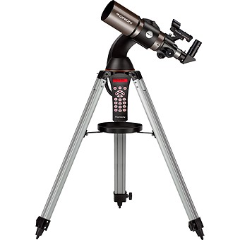 *2nd* Orion StarSeeker 80mm GoTo Refractor Telescope