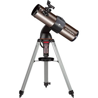 Orion StarSeeker 130mm GoTo Reflector Telescope