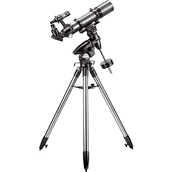 Orion SkyView Pro ED80 EQ Apochromatic Refractor Telescope
