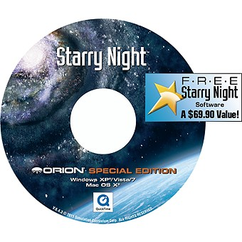 Starry Night SE