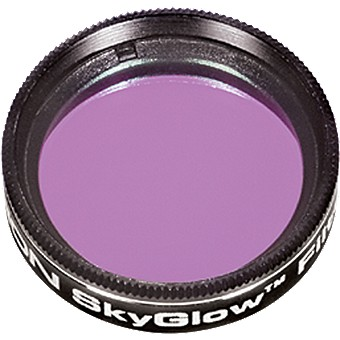 Orion SkyGlow Broadband Filter, 1.25