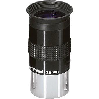 Orion 25mm Plossl eyepiece, 1.25