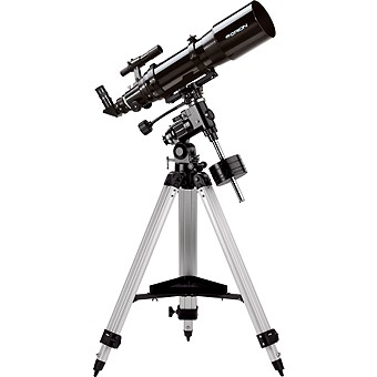 Orion AstroView 120ST EQ Refractor Telescope
