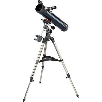 Celestron AstroMaster 76 EQ Reflector Telescope