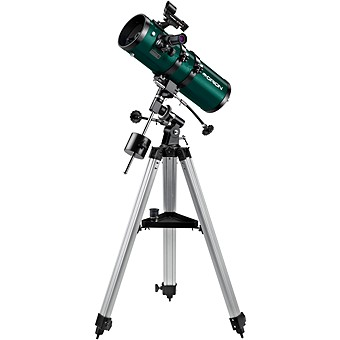 Orion StarBlast 4.5 Equatorial Reflector Telescope