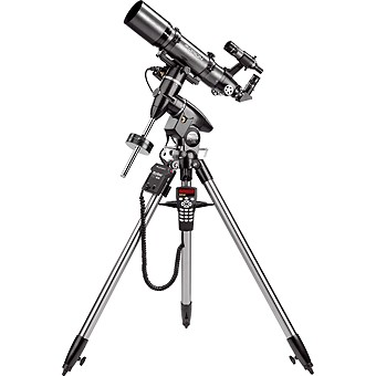 Recommended Refractor Telescopes