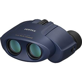 Pentax UP 8x21 Binoculars, Navy Blue