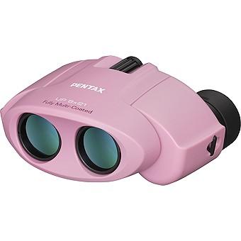 Pentax UP 8x21 Binoculars, Pink