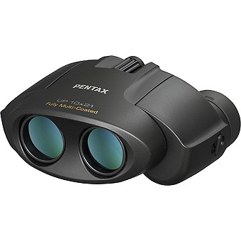 Review Pentax UP 10×21 Binoculars, Black Before Special Offer Ends