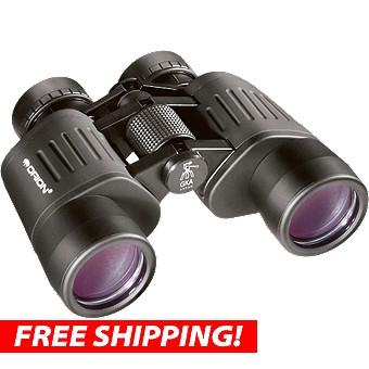 Orion UltraView 8x42 Wide-Angle Binoculars