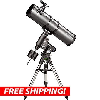 Orion Atlas 8 EQ-G GoTo Reflector Telescope
