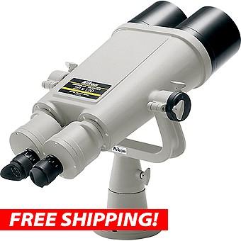 Nikon 20x120 Waterproof Binocular Telescope