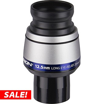 12.5mm Orion Long Eye Relief Telescope Eyepiece