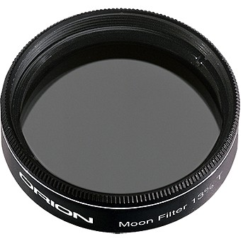 "1.25"" Orion 13% Transmission Moon Filter"