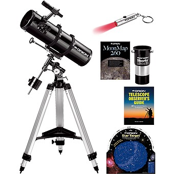 science tech reflector telescope 262 instructions