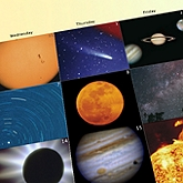 Astronomy Day: May 6, 2006