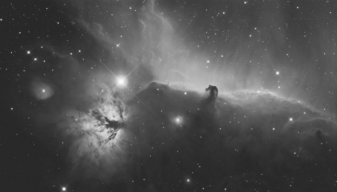 IC 434 - Horse Head Region