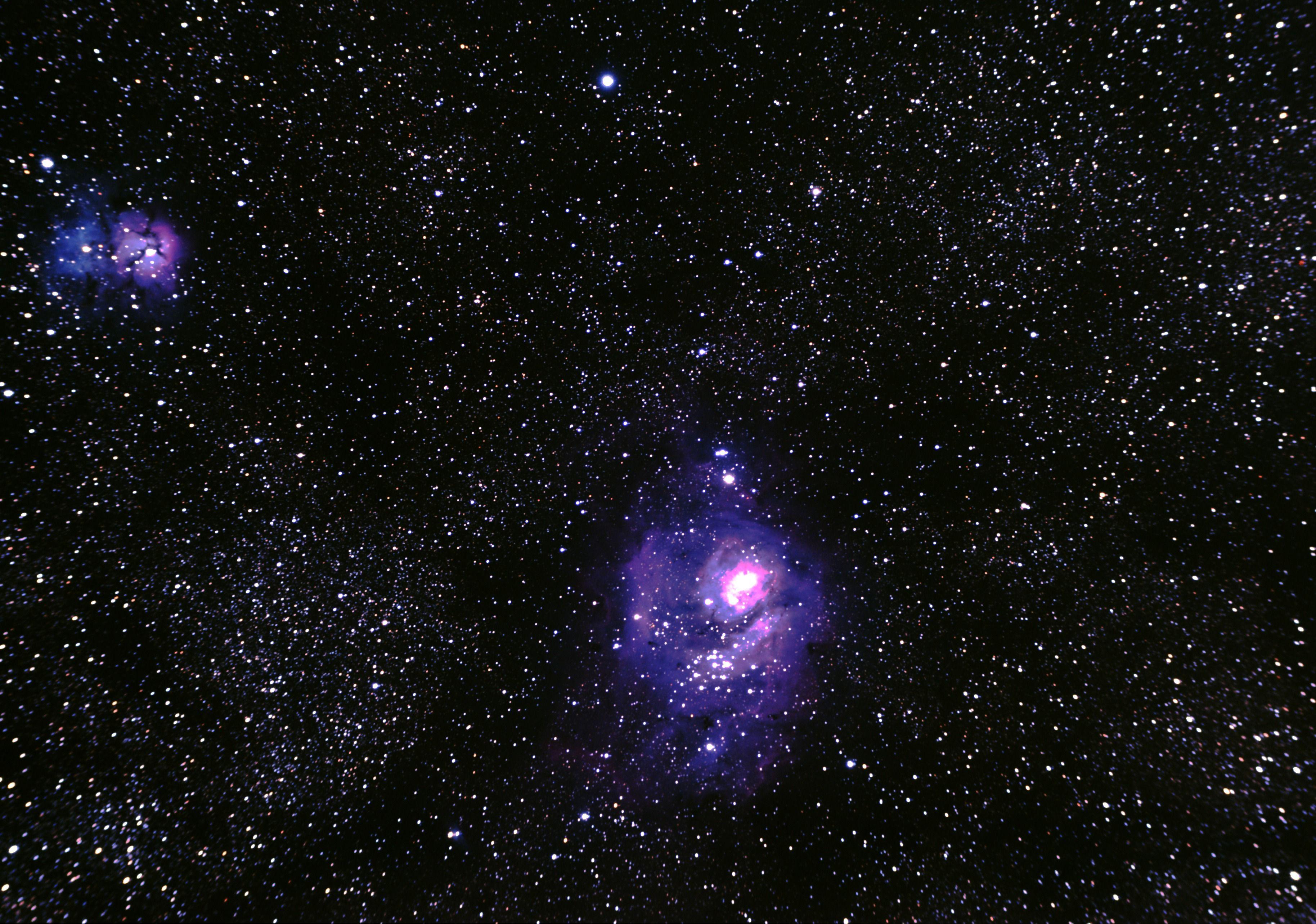 M8 & M20