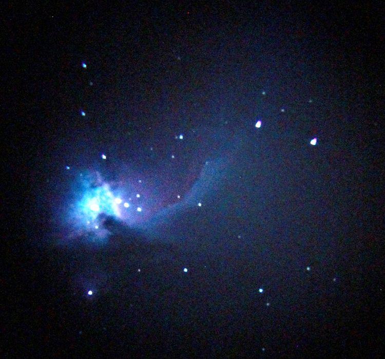 nebula orion telescope - photo #35