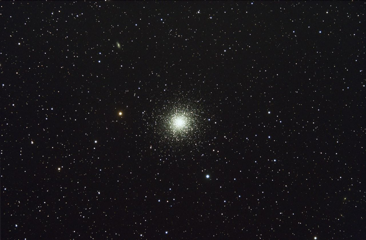 orion star cluster - photo #24