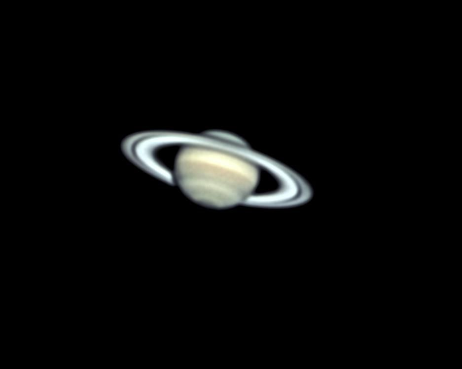 Saturn 6-23-13 at Orion Store