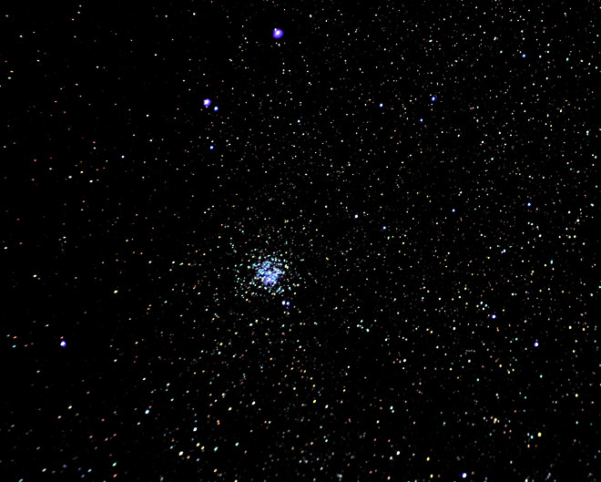 orion star cluster - photo #35