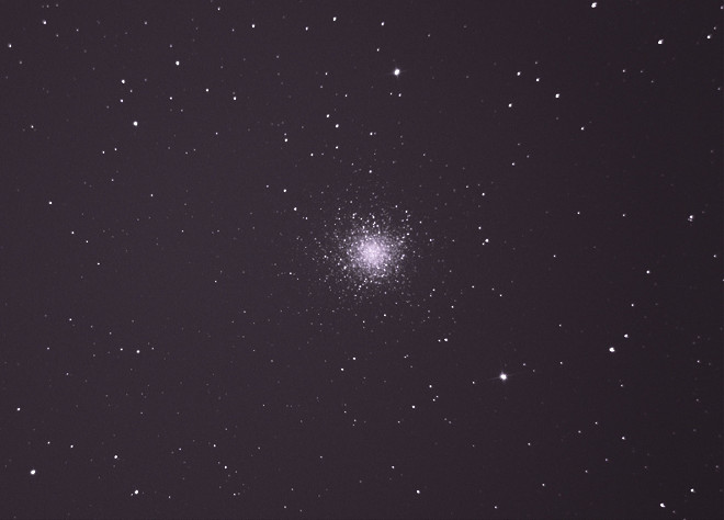 M13 ? Hercules Cluster at US Store