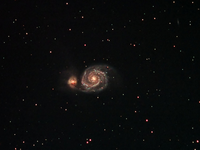 Whirlpool Galaxy M51 at US Store
