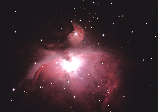 M42 Orion Nebula at US Store