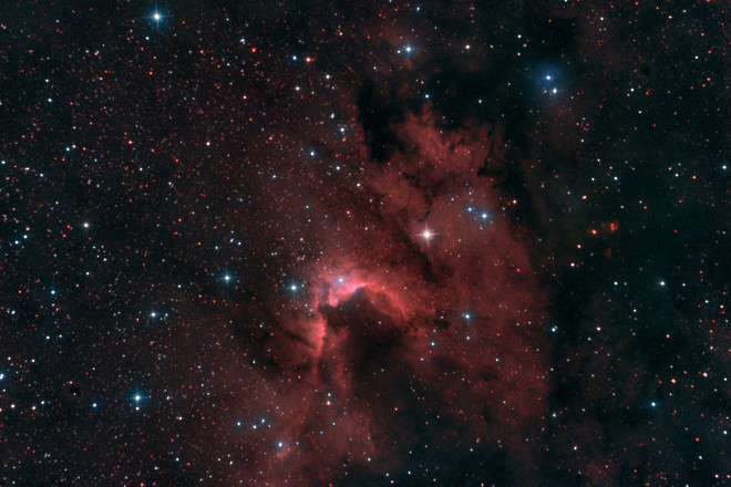Cave Nebula at US Store