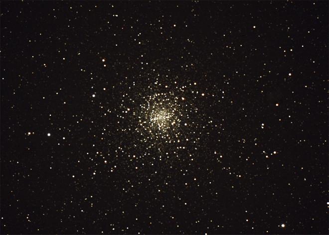 M4 - Globular Star Cluster