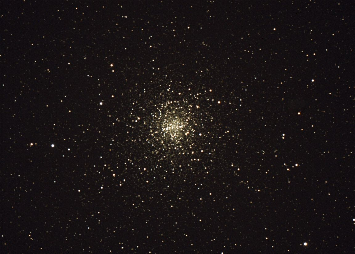 orion star cluster -#main