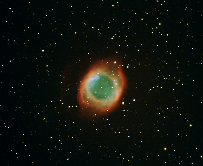 Helix Nebula 9-30-13 at US Store