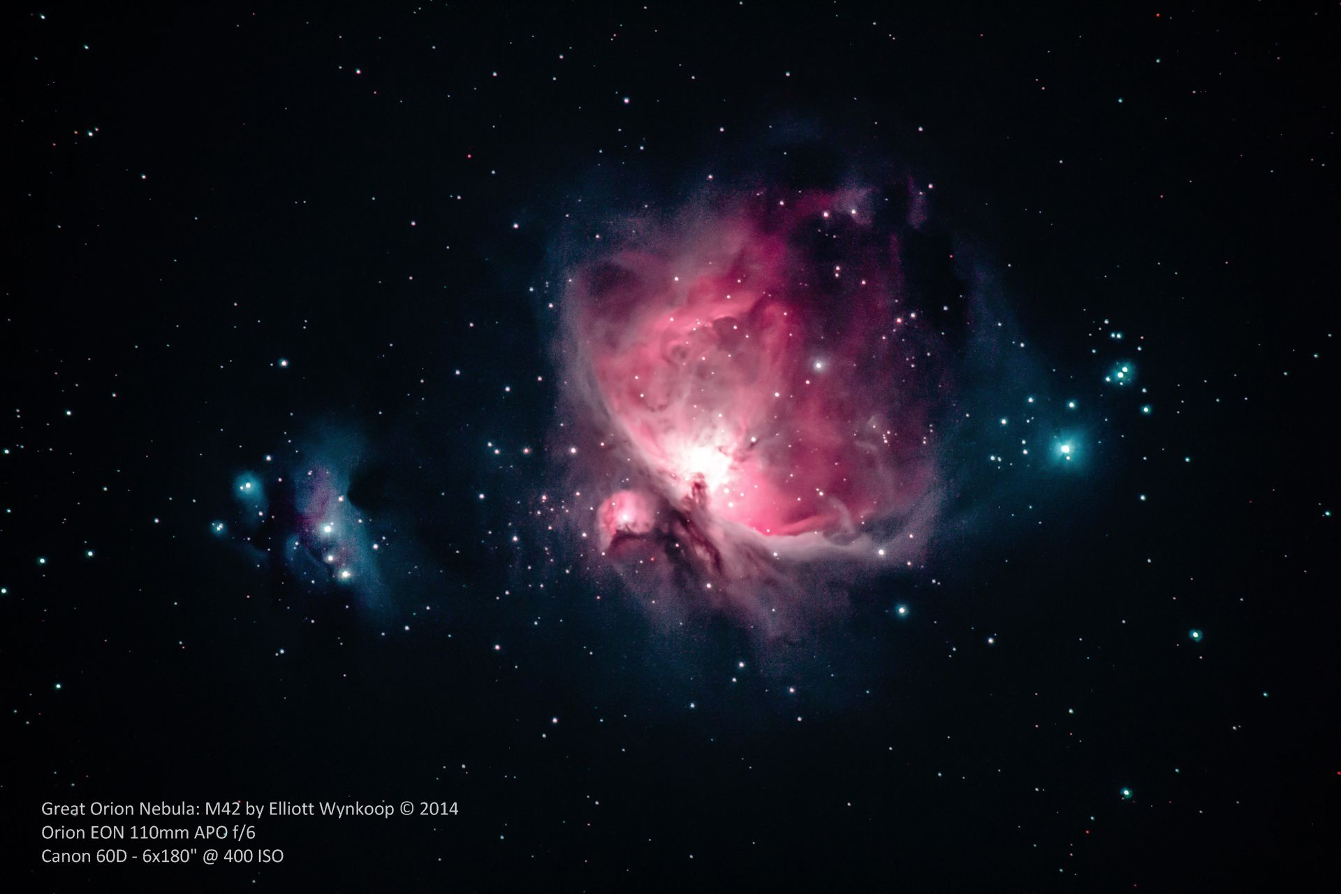 nebula orion telescope - photo #8