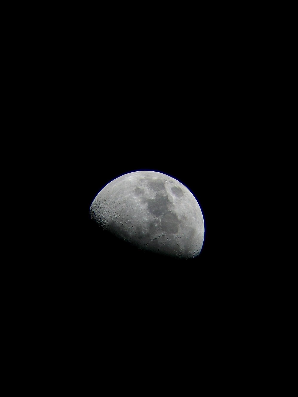 Moon Photo at US Store