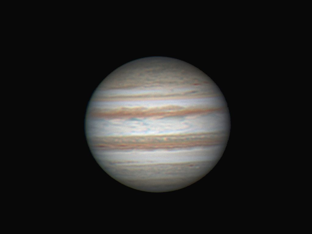 Jupiter at US Store
