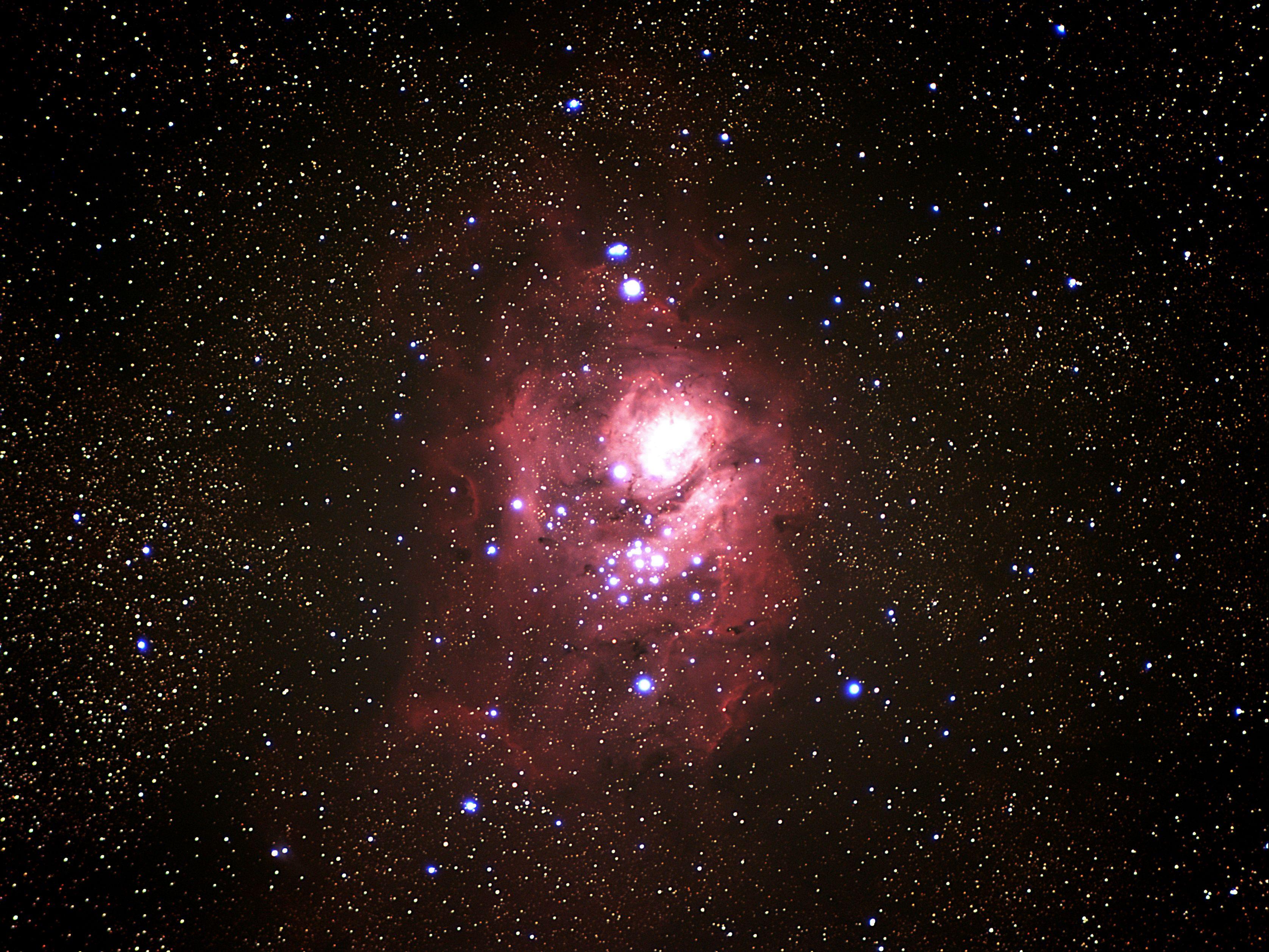 m8 astronomy - photo #39